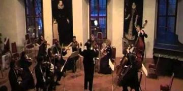Vaughan Williams: Tallis Fantasia (part 1 of 2)